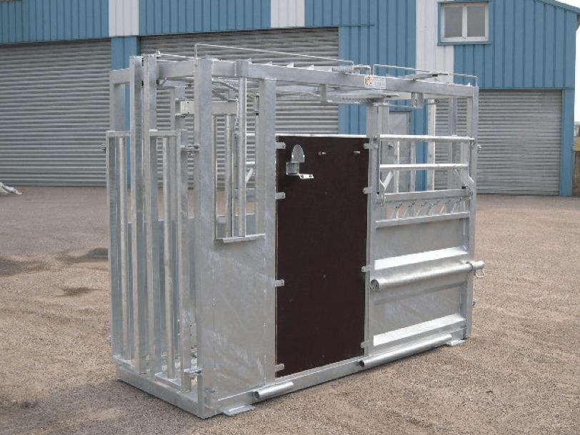 Cage EAX