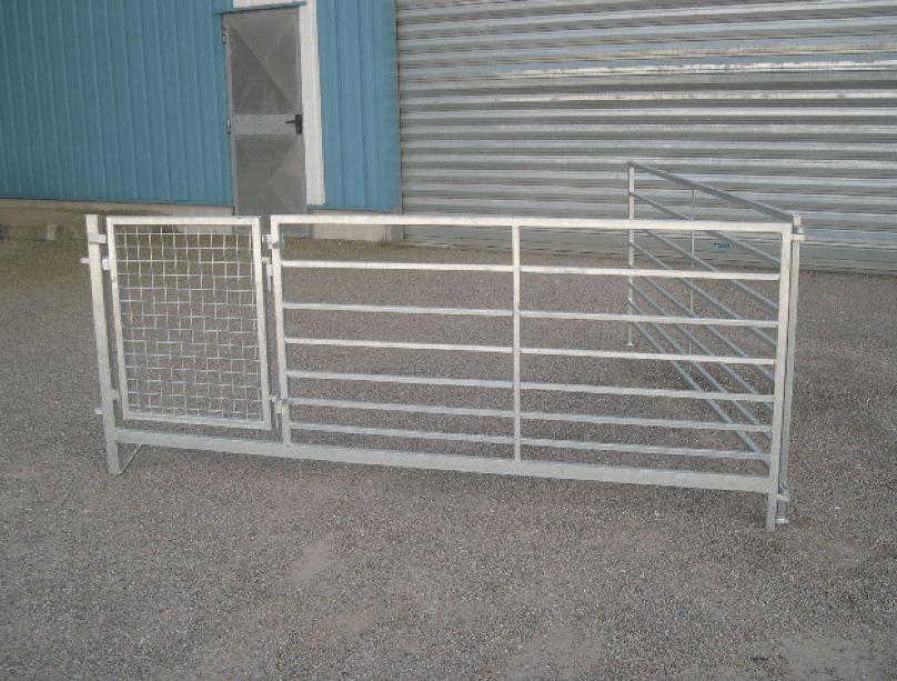 Barrière amovible